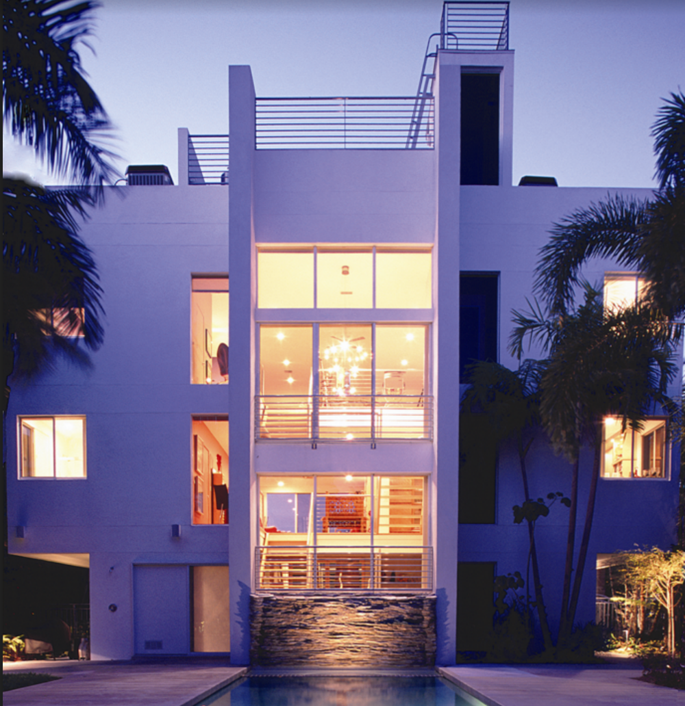 St Armands Residence